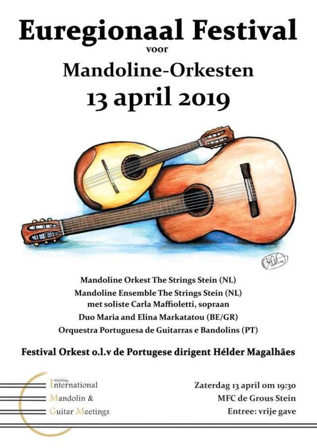 poster nederlands